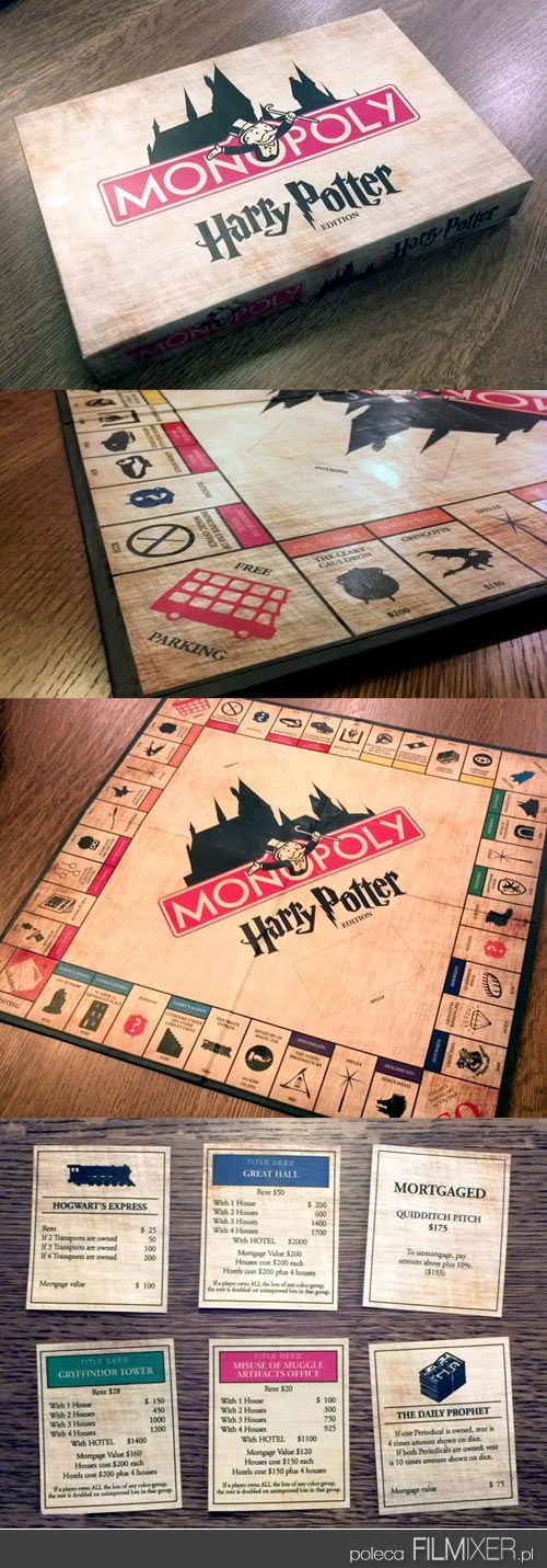 mystery at hogwarts board game instructions
