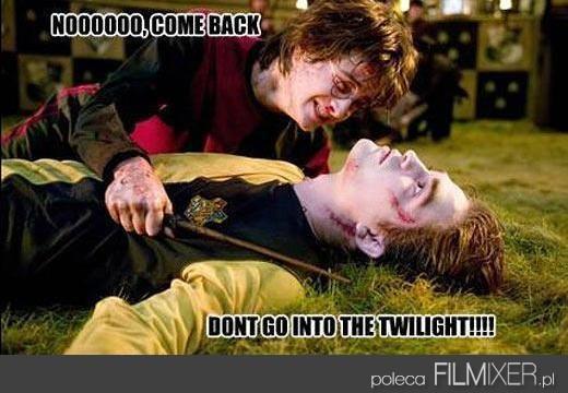 Wr harry potter o filmach celowo - Harry potter et la coupe de feu cedric diggory ...